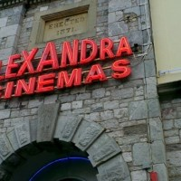 Alexandra Cinema feels the affect of coronavirus