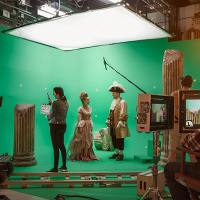Working with actors | event for new and emerging filmmakers