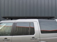 Britpart Expedition Discovery 3 / Discovery 4 Roof rack ...
