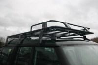ARB Touring Steel Roof Rack 2200x1250mm - Devon 4x4 ...