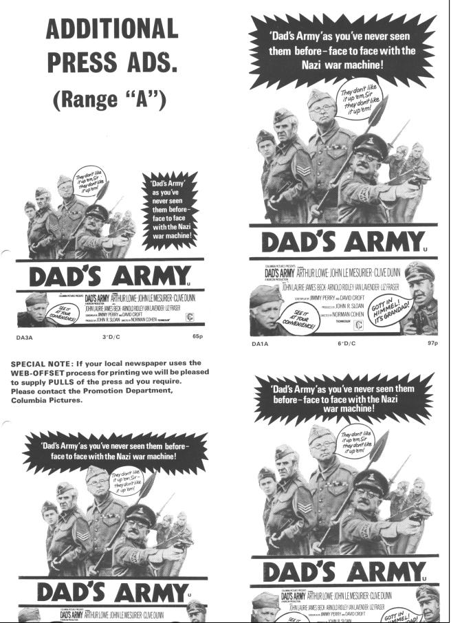 Dads Army