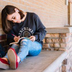 Self-harm in children