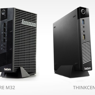 Lenovo Thin Clients