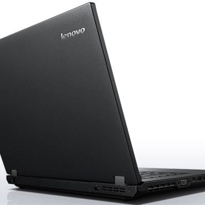 Thin Client Laptop | Lenovo's ThinkPad L440
