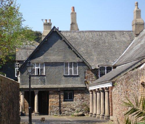 Totnes Guildhall