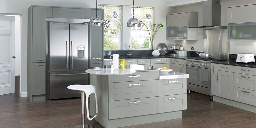complete kitchen instock cabinets devonports kitchens bathrooms in cambridgeshire lincolnshire collection
