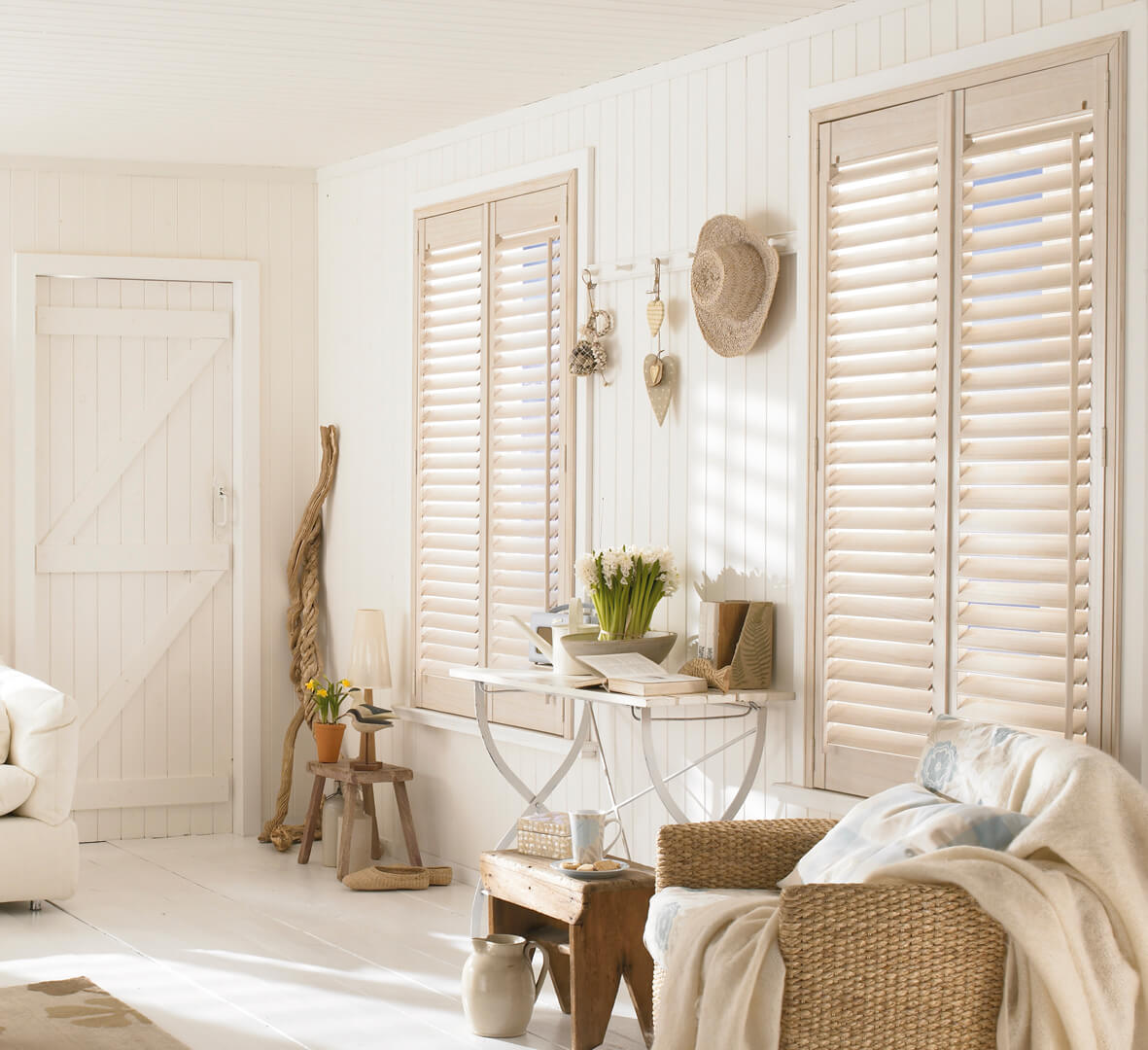 High Quality Made To Measure Blinds In Blackpool