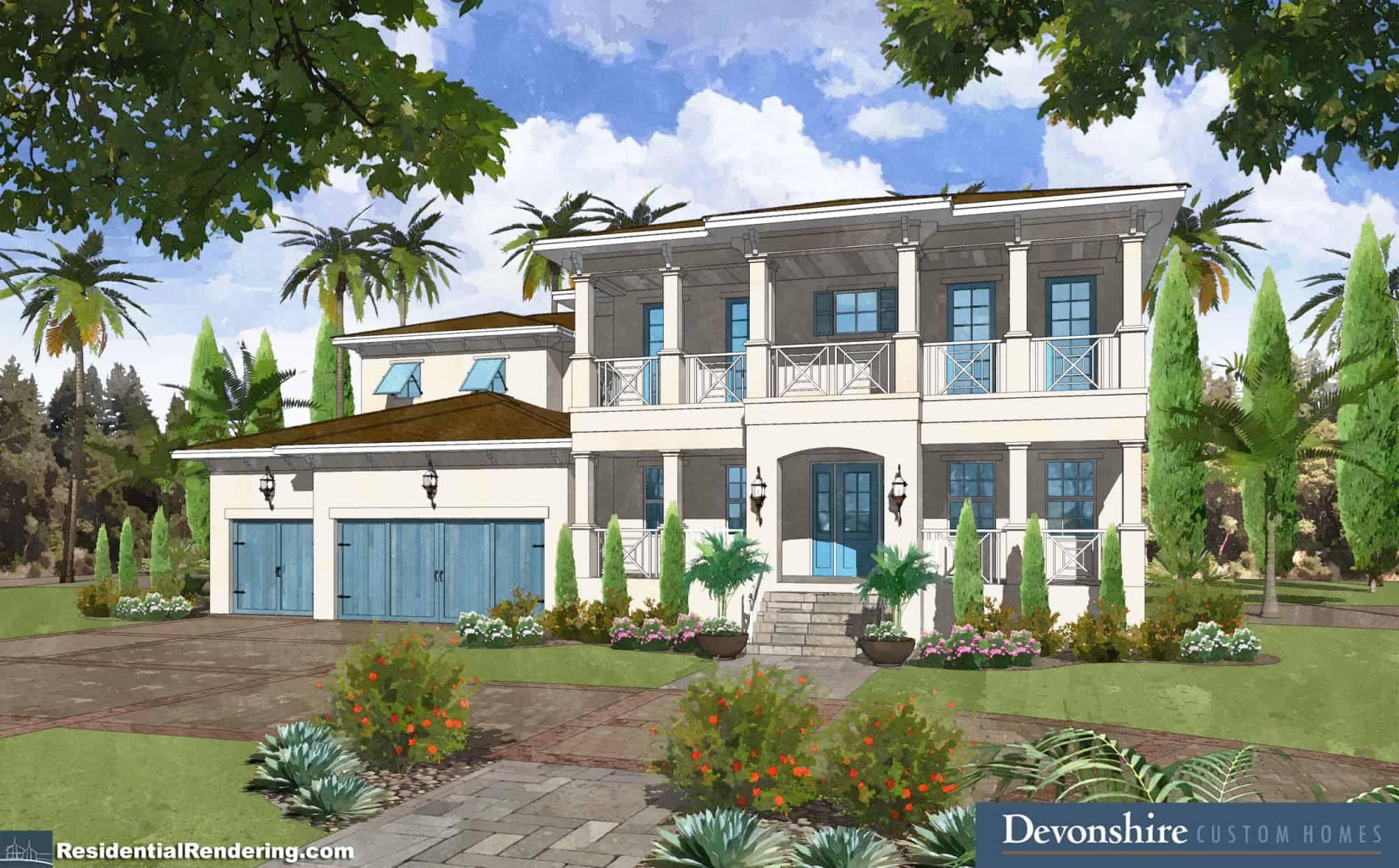 Luxury build custom home online house floor ideas for Build a custom home online