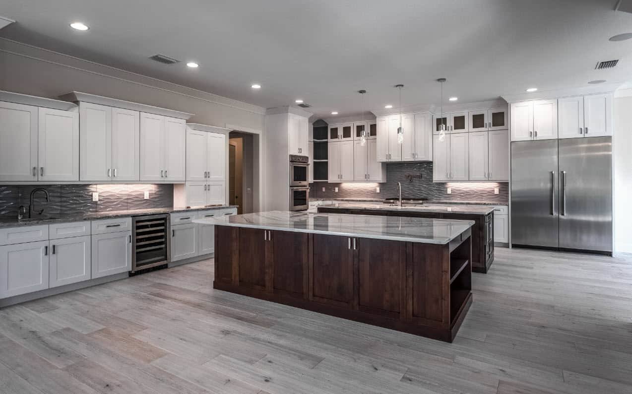 Luxury Kitchen Design For the Centerpiece of Your New