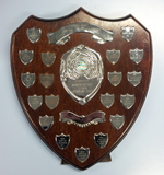 Inter Club Shield - Devon Inter Club Competition Shield