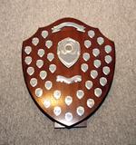 Under 15 League - J W Salter Shield