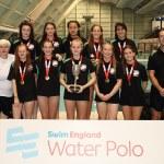 Newton Abbot take girls' U15s crown in Manchester