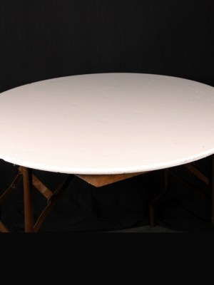 3' Round Cake Table ( Seats 2 / 3 )