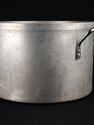 SAUCEPAN 47L (90 PINT) HIRE