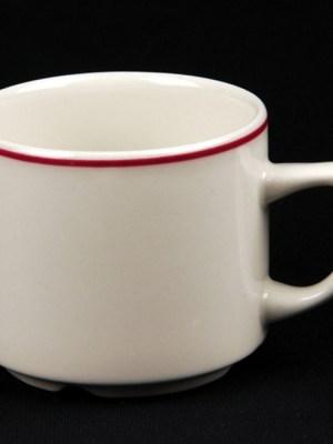 TEA / COFFEE CUP 7oz JUBILEE LINE