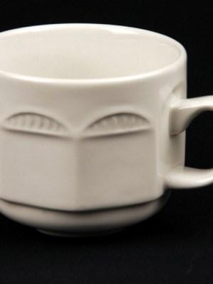 TEA / COFFEE CUP STEELITE MONTE CARLO