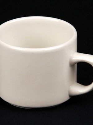 DEMI-TASSE COFFEE CUP HIRE 3.5oz