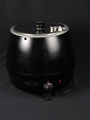 Soup kettle hire electric 10 ltr