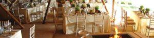 Barnstaple Wedding Hire