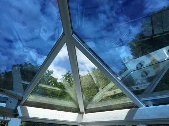 Johnsons Architectural MBL 20 Window Film