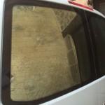 Van Window Film