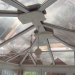 Solargard Solar Bronze Window Film