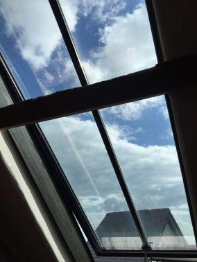 PerLite Window Film