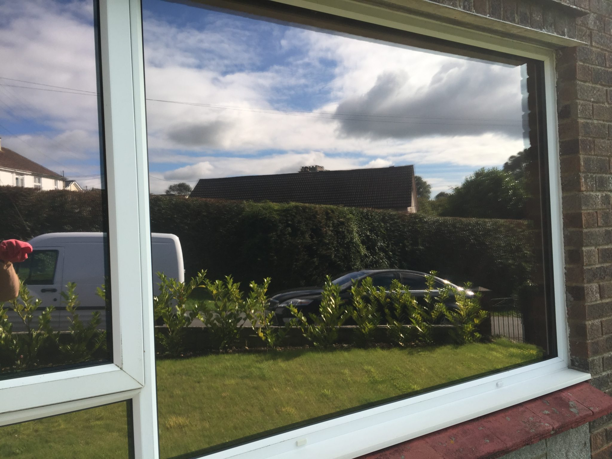 Solar Bronze 20 Privacy Film