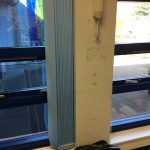 Johnsons MBL 20 for a school in Devon to increase privacy