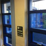 Johnsons Architectural MBL20 Window Film www.devonwindowtinting.co.uk