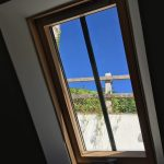 Skylight Privacy Film