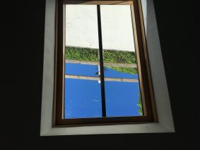 Skylight Window Film
