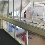 School Safety Window Film