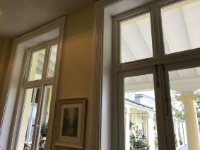 EMF RF Shielding Window Film