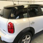 BMW Mini Cooper Window Tint