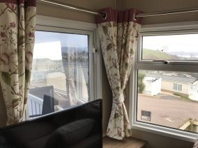 Static Caravan Window Tinting
