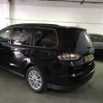 Global QDP 5% Limo Black
