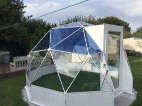 Solardome Window Tint Johnson MBL 20