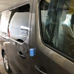 Vivaro Window Tinting Exeter