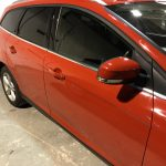 Ford Focus Global QDP 05 Car Tinting