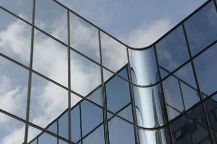 Commercial Reflective Window Film