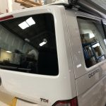 VW Caravelle California Global QDP 05 Window Tinting