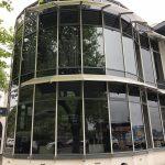 Office Glare Reduction Johnson Nightscape 07 Exterior Princess Theatre, Torquay