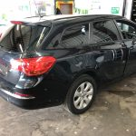 Astra Estate Window Tint Global QDP 15 Medium