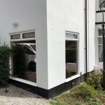 Privacy Window Film for GDPR Compliance