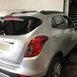 Mokka Car Window Tinting