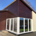 Harcombe House Privacy Film 3
