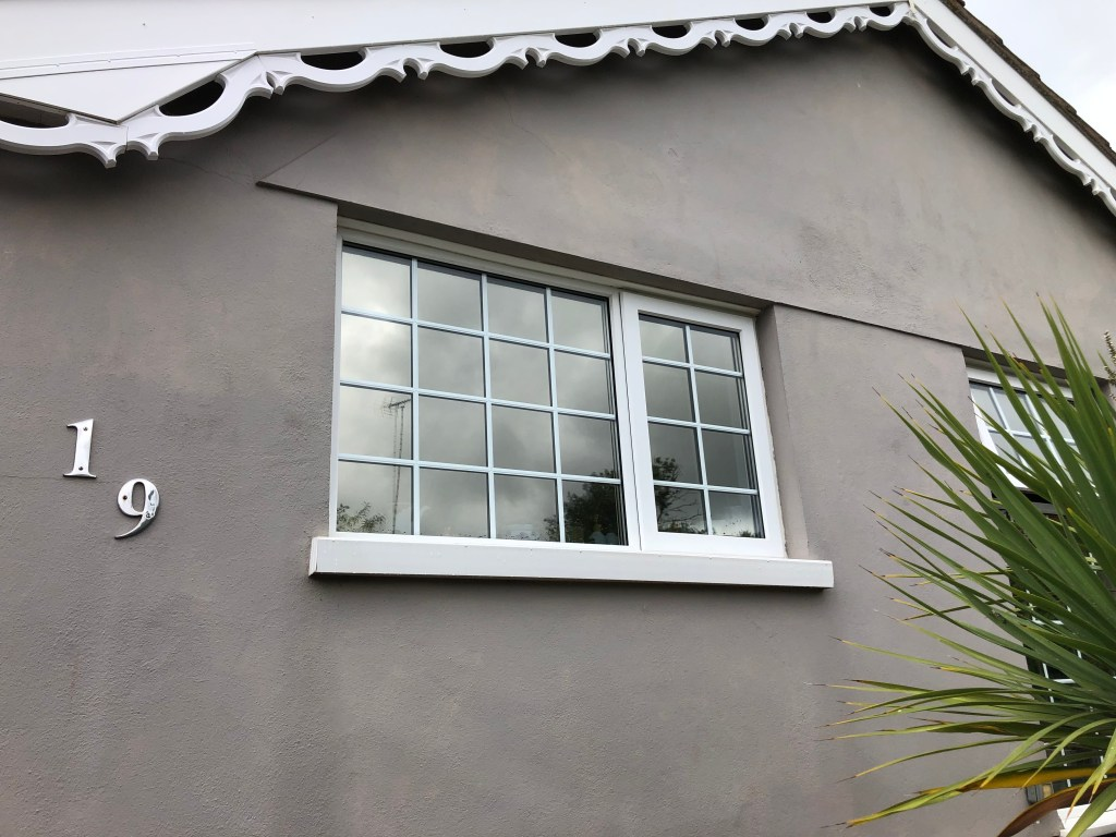 Solargard Sterling 40 Window Film for Residential Privacy