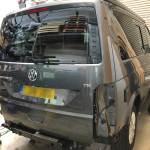 VW T6 Cambee Window Tint
