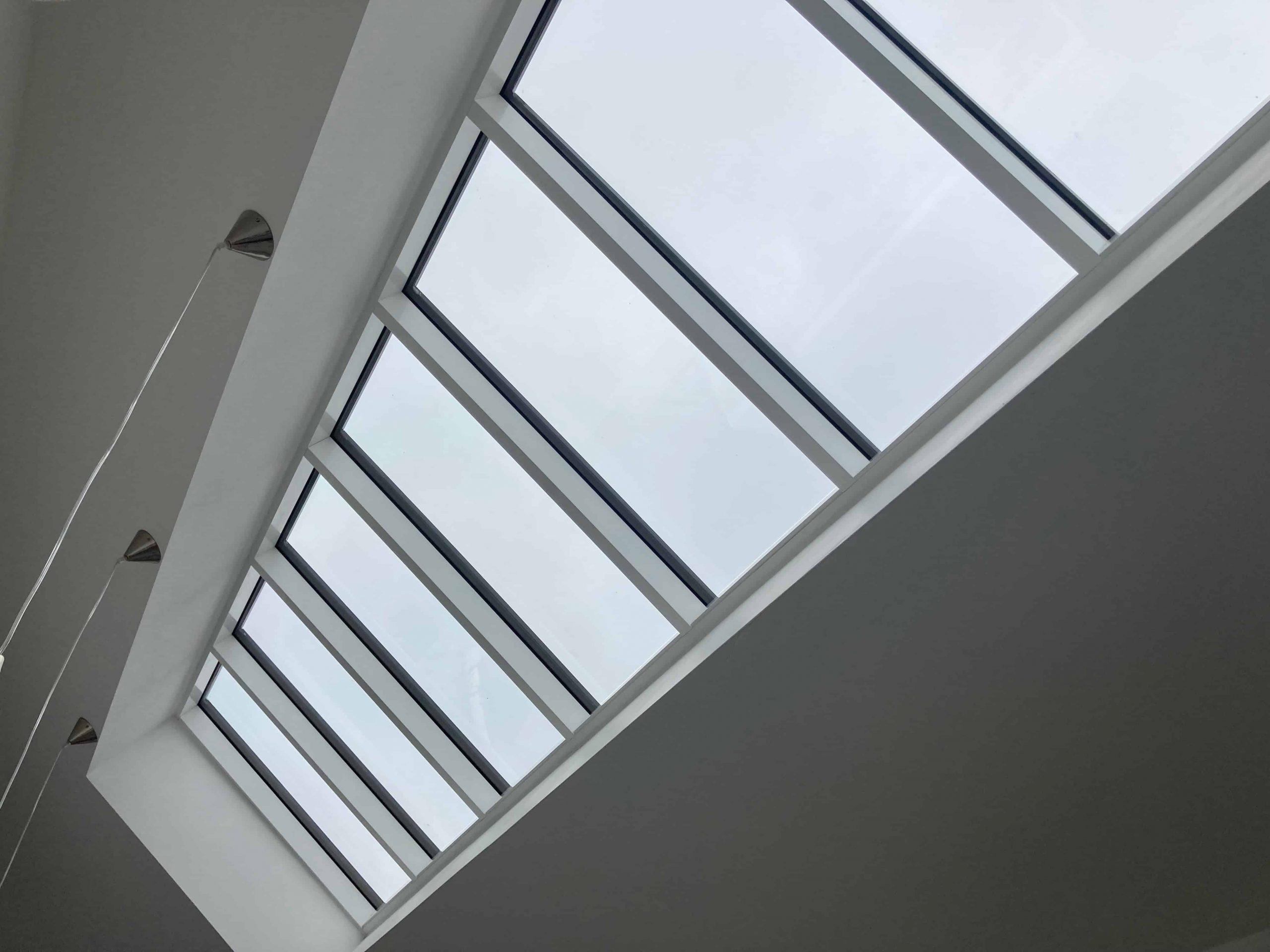 Skylight Window Film Sidmouth